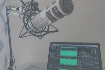 Using the Røde Podcaster: practicality and quality for a Podcast professional