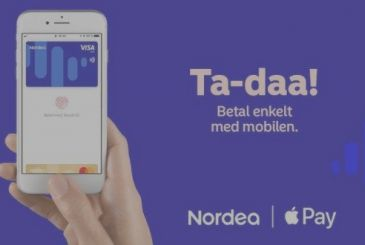 Apple Pay arrives in Norway