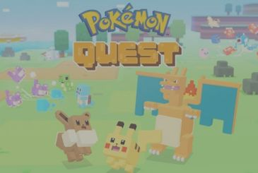 Pokémon Quest available soon on the App Store