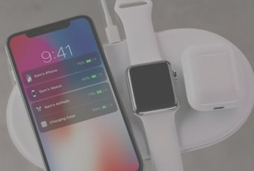 AirPower will arrive just in the fall due to problems in production