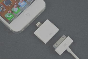 That crazy idea of an iPhone wireless and without connectors