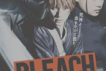 Bleach – The Movie: new details on the advertising page of Shonen Jump