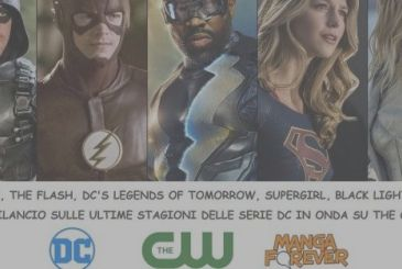 DC: what was the best series on The CW?