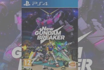 New Gundam Breaker | Review