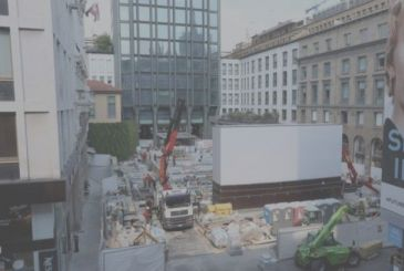The Apple Store in Piazza Liberty in Milan, opening is scheduled for 18 July? [UPDATED]