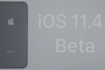Available the beta 3 of watchOS 4.3.2 and the beta 4 of iOS 11.4.1 and tvOS 11.4.1
