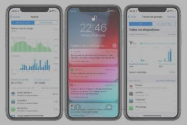 Apple releases the first public beta of iOS 12