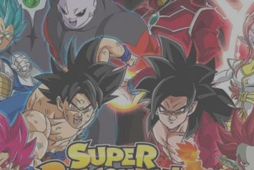 """Super Dragon Ball Heroes – The Game: the trailer """"Universe """" Mission 3"""""""