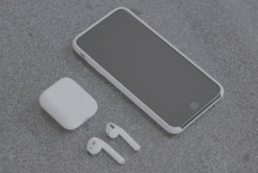The next case of the AirPods will recharge the iPhone?