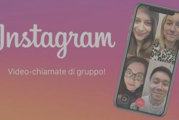 Instagram introduces video-group calls via the Direct!