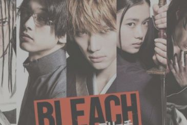 Bleach – The Movie: new clips and images on the notes of the theme song