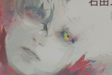 Tokyo Ghoul:re, details on the finale of the manga