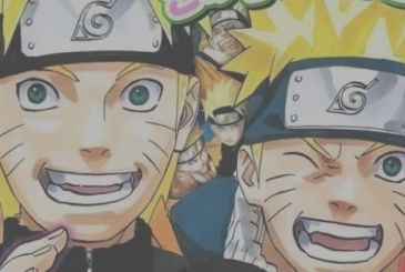 Usain Bolt is a fan of Naruto [VIDEO]