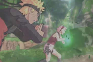 Naruto to Boruto – Shinobi Striker: new gameplay videos