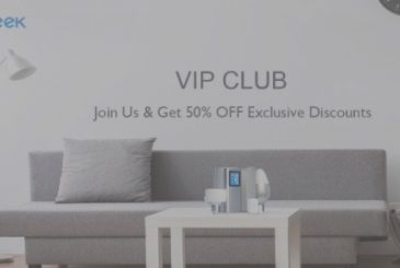 Koogeek is launching a VIP program for its users