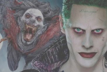 Jared Leto: Morbius does not affect the Joker