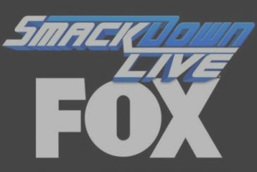 WWE: SmackDown LIVE goes officially to Fox and change the day