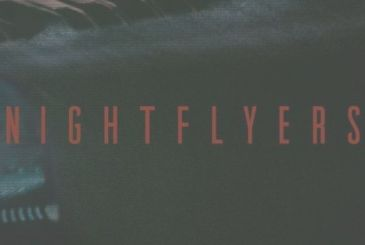 Nightflyers – the trailer for the series by George R. R. Martin