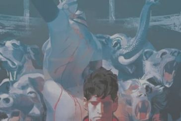 PREVIEW SBE: Dylan Dog 383 – Black Depths of Dario Argento and Corrado Roi