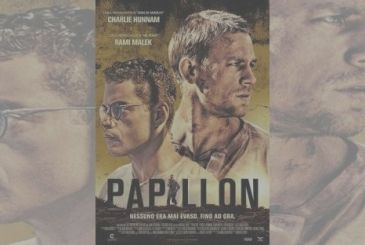 Papillon Michael But | Review