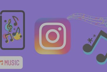 Instagram: you can now add songs to the Stories!