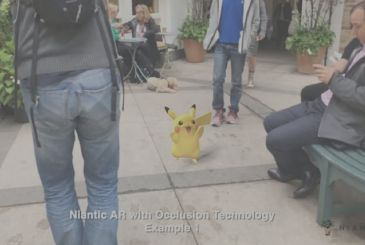 The developers of Pokémon GO can open up their platform, AR to third-party developers [Video]