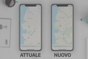 With iOS 12, the Apple Maps will gain more details