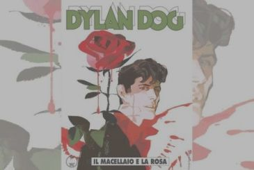 Dylan Dog 382 – The Butcher and The Pink | Review