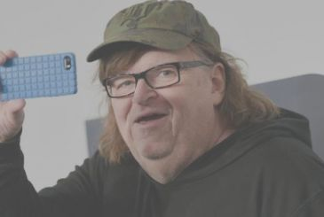 Fahrenheit 11/9: first clip of the new film by Michael Moore