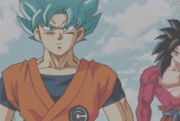 Super Dragon Ball Heroes: here's the first episode complete!