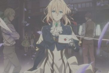 Violet Evergarden, the first rumors about a new anime