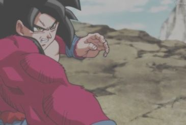 Super Dragon Ball Heroes: title and preview video of the second episode in the anime