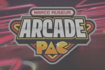 Namco Museum Arcade PAC: trailer and release date for Switch