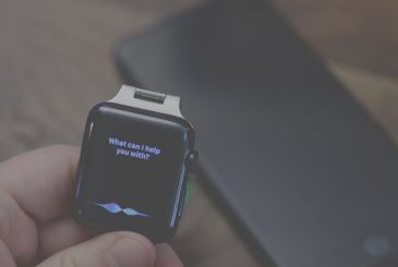 "Apple has finally introduced the function ""Raise to Speak"" Siri in watchOS 5 beta"