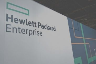 Apple has partnered with Hewlett Packard Enterprise for new business solutions
