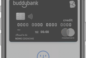 BuddyBank: bank for iPhone – VIDEO