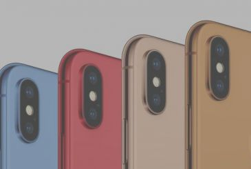 Kuo expects new and new colors for the next iPhone