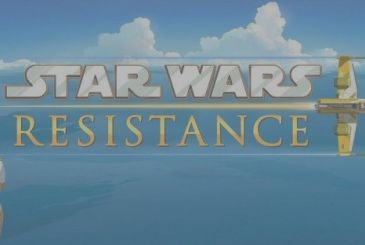 Star Wars Resistance debuttarà in the fall
