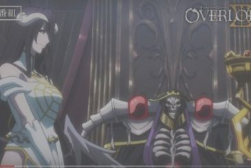 Overlord season 3, a preview of the first episode