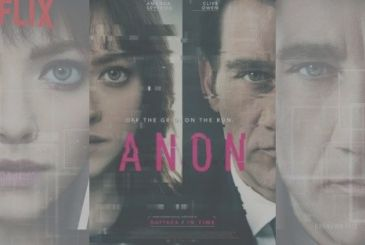 Anon | Review