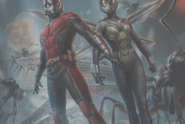 Ant-Man and The Wasp – the description of the scenes after the credits