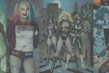 Birds of Prey: Margot Robbie talks about the movie and the new costume of Harley Quinn