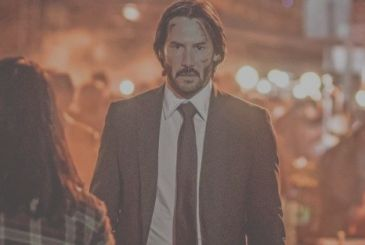 John Wick 3 – the title and the first information