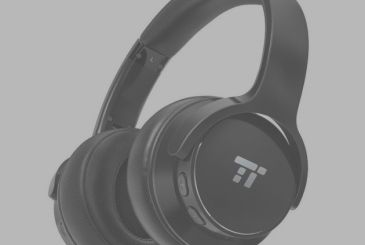 Headphones TaoTronics BH040: active noise-cancellation and high-quality