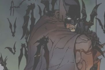 DC – Carmine Di Giandomenico working on Detective Comics?