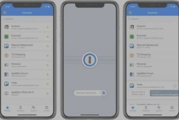 Apple wants to acquire 1Password?