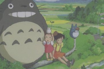 Totoro celebrates 30 years with new gadgets