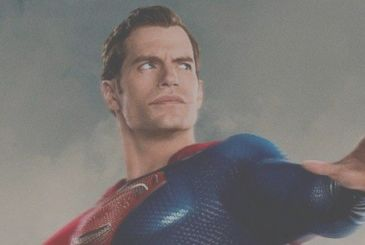 Henry Cavill is back to talk about de Man of Steel and reveals her favourite story