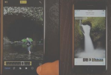 Here's how to turn Live Photo in GIF and share it with everyone