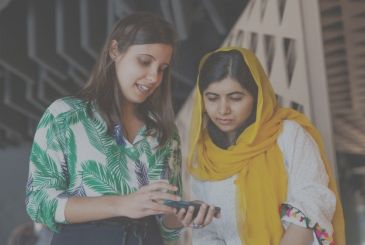 Apple is working on the expansion of the Malala Fund in Brazil